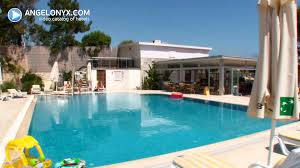 gumbet beach resort 3 hotel bodrum turkey youtube