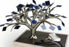 is it effective to put solar panels on trees solar panels