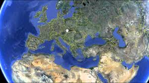European Countries Map Memorize European Countries In Under 5 Minutes With Mnemonics