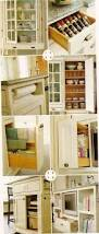 Organizing Kitchen Cabinets 2459 Best Home Kitchen And Pantry Images On Pinterest Pantry
