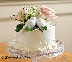 birds wedding cake toppers birds wedding cake topper wedding favours