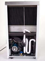 energy efficient basement dehumidifiers installed in knoxville