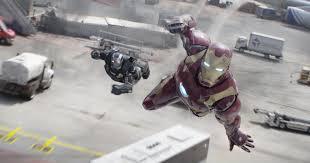 war machine is captain america civil war u0027s secret weapon collider