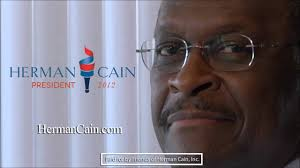 Herman Cain Meme - herman cain s creepy smile in hd youtube
