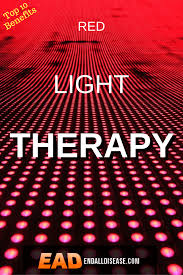 red light therapy the top 10 amazing benefits must read