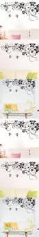 pinterest the world s catalog of ideas creative monochrome butterfly flower vine wall sticker bedroom mural wall stickers home decor adesivo de parede