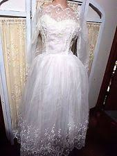 wedding dresses vintage beach and more ebay