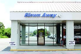 spotlight on business blown away salon business