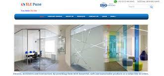 web design company profile sle portfolio