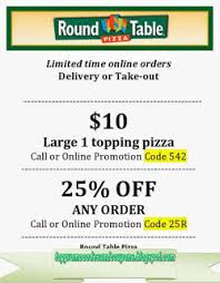 round table pizza coupons 25 off free promo codes and coupons 2018 pizza inn coupons
