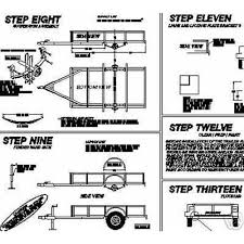 download gooseneck trailer plans free zijiapin