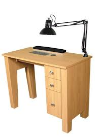 manicure table with vent col 60674 10 special made shaker manicure table with valentino vent