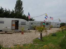 chambre d hote talmont hilaire the vintage trailer chambre d hôtes à talmont hilaire