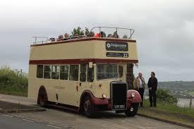 Double Decker Bus Floor Plan Open Top Bus Wikipedia