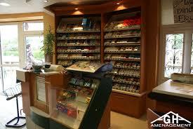 agencement bureau de tabac bars magasins gh aménagement