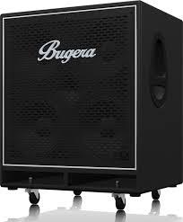 4x10 Guitar Cabinet Bugera Bn410ts Bass Cabinet 4x10 Inch Speaker Pssl