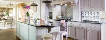 hand painted kitchen dornoch scotland kevin mapstone