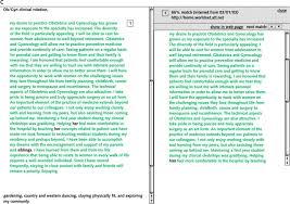 Nursing Entrance Essay Examples High Application Essay Samples
