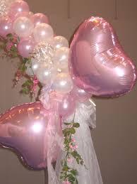 Pink Balloon Decoration Ideas Top 10 Diy Balloon Decorations Pink Balloon Decoration Ideas