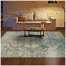 Affordable Persian Rugs Amazon Com Superior Salford Collection Area Rug 10mm Pile Height