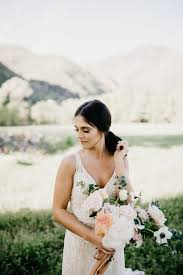 Outdoor Wedding Dresses Romantic Styled Shoot With Breathtaking Florals In Outdoor Wedding