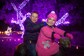 Zoo Lights Dates by Zoolights Fresno Chaffee Zoo
