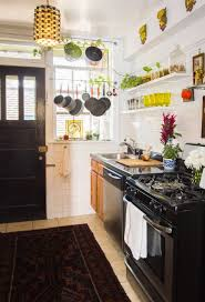 how to use small kitchen space 25 best small kitchen storage design ideas kitchn