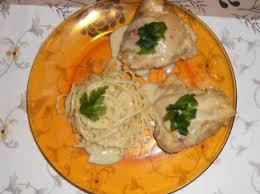 cuisiner haut de cuisse de poulet haut de cuisse de poulet sauce curry par doun1965 une recette de