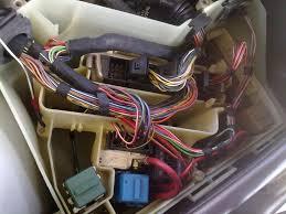 2000 e46 320d angel eyes wiring