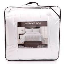 Down Alternative King Comforter Premium Embossed Down Alternative King Comforter Duvet Insert