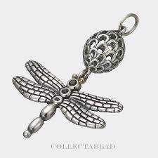 how to buy dragonfly charms for a pandora charm bracelet ebay