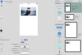 designing responsive web layouts in react studio u2013 hacker noon