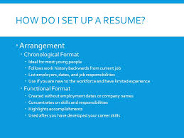 how do i format a resume resume writing creating an effective resume what is a resume