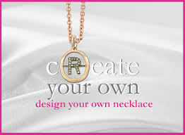 Design Your Own Necklace E Suen Jewellery Online Malaysia