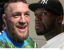 Man Boobs Meme - conor mcgregor claps back at 50 cent you re old have man boobs