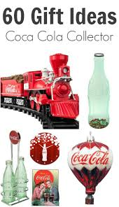 gifts for the coca cola collector