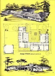 mid century modern ranch repinned by secret design studio
