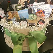 kitchen gift basket ideas pamplemousse