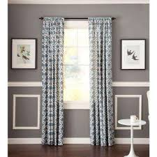 Room Darkening Curtain Rod Kenney Brown Curtain Rods Sets Curtain Rods Hardware