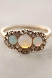 vintage opal engagement rings wedding vintage wedding ring 800909 weddbook