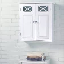 Wall Mounted Bathroom Cabinet Bathroom Cabinets Shelves Birch