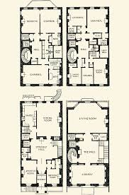 town house floor plans shining design 8 townhouse home plans 17 best images about floor