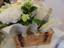 Wedding Gift Basket Wedding Gift Hamper Adriennes Leighton Buzzard