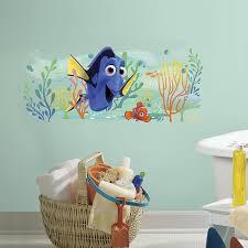 finding nemo wall decor shenra com roommates