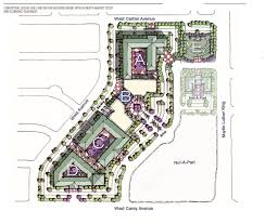 senior living facility may be built in north las vegas u0027 urban core