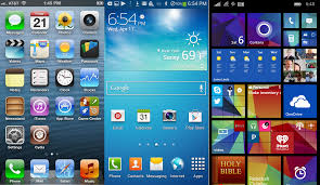 Android Home Android Home Screen Ideas Home Ideas