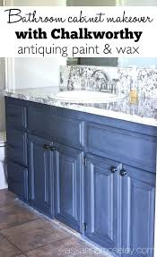 paint ideas for bathroom cabinets find this pin and more on