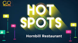 hot spots hornbill restaurant cafe kl bird park kuala