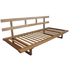 borge mogensen for frederica oak daybed white oak daybed and