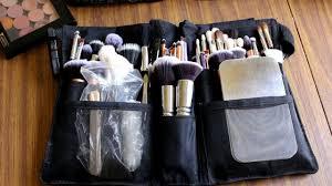 makeup artist belt my makeup artist brush belt best makeup brushes